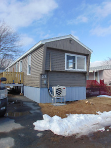 Dartmouth Mini-Home for Sale