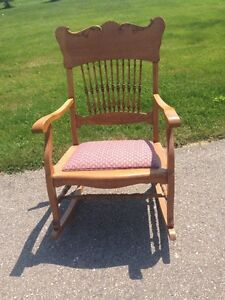 For sale rocking chair
