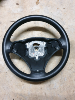 Bmw e90 e91 e93 e92 e82 e87 e88 steering wheel Ermington Parramatta Area Preview
