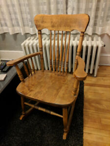 Dominion Rocking Chair from Bass River