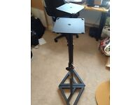 Samson studio monitor / speaker stands - £35 Ono
