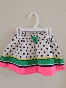 Skirts, size 12 months -3Y