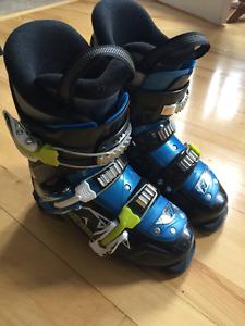 Nordica Ski Boots 21.5