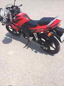 Perfect starter bike for sale. Kawartha Lakes Peterborough Area image 2