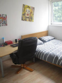 STEPNEY GREEN - NICE DOUBLE ROOM CLOSE TO QUEEN MARY UNIVERSITY - ALL BILLS INCLUDED