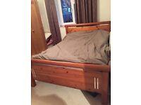 Bedroom Furniture - Solid Pine