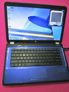 Laptop HP Pavillon G6