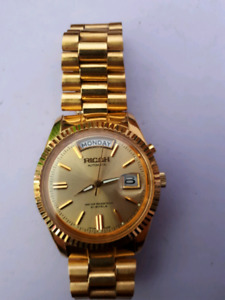 Ricoh watch