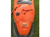 FLYMO 350 COMPACT HOVER LAWNMOWER (CAN DELIVER)