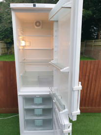 Liebherr premium frost free fridge, spotlessly clean. Delivery