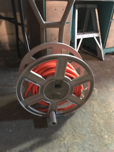 Heavy duty outdoor extension cord LIKE NEW