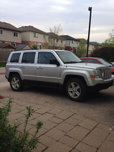 2012 Jeep Patriot SUV, Crossover Certified - Reduced Price