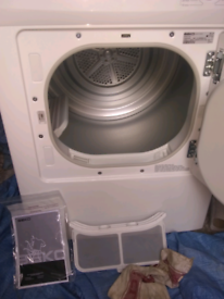 Tumble dryer 18mths vented