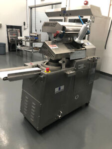 SCALE O MATIC S300/S302 Dough Divider and Rounder
