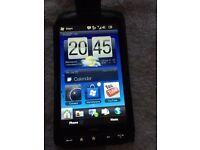 Htc sense hd-2,mobile phone