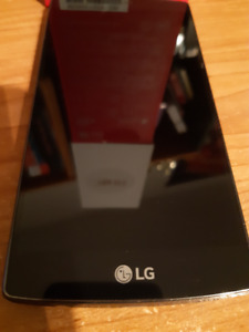 LG G4 Phone Good Physical Condition
