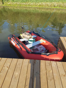 inflatable boats for sale Edmonton Edmonton Area image 1
