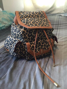 Juicy Couture Purse and Backpack IN ONE!!
