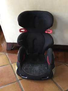 Combi booster seat, and infant chair, siege d'appoint