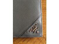 PRADA MEN's wallet