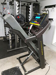 Tapis roulant Livestrong LS10.0T