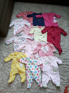 0-3 month lot $50