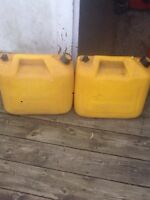 Diesel Jerry can