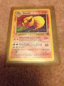Pokemon Jungle Rare Holo's (1999) #/64 Mint condition cards $30 Cambridge Kitchener Area image 1