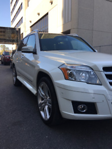 For sale! 2010 Mercedes-Benz GLK-Class SUV