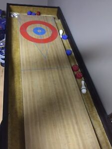 Shuffleboard Kijiji Free Classifieds In Alberta Find A