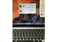 "MacBook Pro 15"" Late 2011"