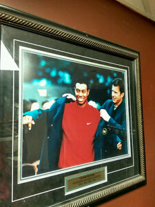 Tiger Woods Framed Photography | Picture London Ontario image 3