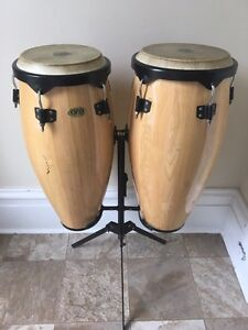 Conga drums for sale!