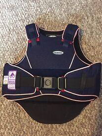 Champion FlexAir Horse Rider Body & Shoulder Protector