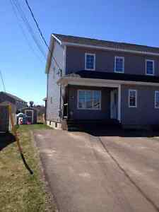 ****Rent or Rent to own**** - Dieppe!!