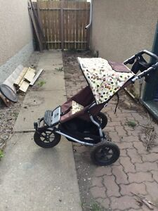 OFFERS? Urban jungle mountain buggy stroller