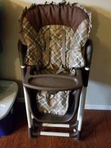 Graco High Chair - $25