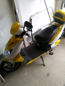 Daymak trade for a 4 wheeler same price