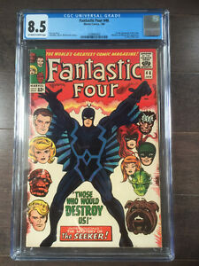 Silver Age Key Issue Comics for Sell Edmonton Edmonton Area image 7