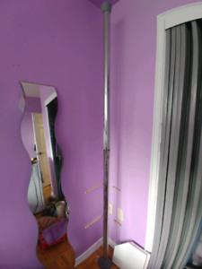 Used dancing/ stipper pole