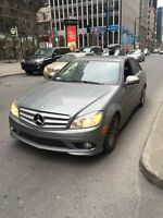 Mercedes c230 buyout or lease takeover