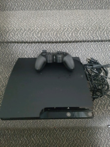BEST OFFER PS3 WITH CONTROLLER