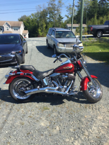 Harley Davidson FAT BOY for sale