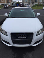 Audi A3 2.0 Turbo 2010*** Faite vite ***