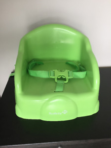 Siege D'appoint Bebe ** Safety 1st ** Booster Seat