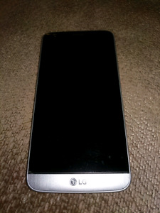 LG G5 excellent condition