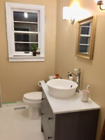 Bathrooms Renovator