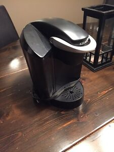 Keurig coffee/tea maker  Peterborough Peterborough Area image 3