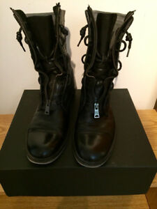 Pre-owned:Motorcycle boots
