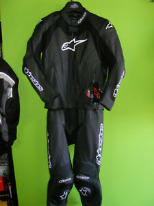 Alpinestars - GP Pro Jacket & Pants - Size 48 at RE-GEAR